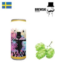 Brewski Scarecrow 330ml CAN