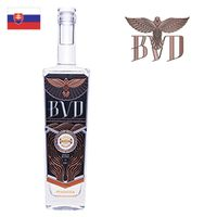 BVD Pivovica 45% 500ml