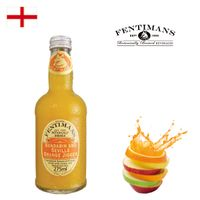 Fentimans Mandarin and Seville Orange Jigger 275ml